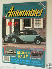 HA-111A,BMW 327 COUPE, 30 YEARS MINI,STUDEBAKER HAWK,VRIELINK,MILLE MIGLIA,MAYFA