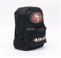 """San Francisco 49ers NFL Southpaw Backpack 18""""x11"""""""