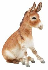Breyer Traditional Hickory Hills Wall Street Donkey Toy Model