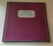 Simon and Garfunkel - Collected Works Columbia 5LP Box Set C5X-37587 NM- Vinyl