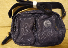 New Kipling Women's Patti Cross-Body Bag Multicolour (Dot Dot Dot Emb)