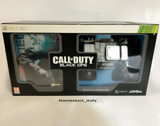 Call of Duty Black Ops Prestige Edition-Xbox 360-NEW ITA-NEW SEALED PAL