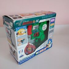 Beyblade RC Dranzer-V2 FAST P&P boxed Battery tested