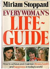 Everywoman's Life Guide by Miriam Stoppard (paperback, 1983)