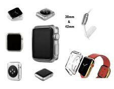 Étuis, housses et coques transparents brillants Apple pour téléphone mobile et assistant personnel (PDA)
