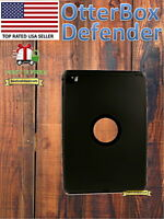 Otterbox Defender Series Case 77-50969 Black for Apple iPad Air 2