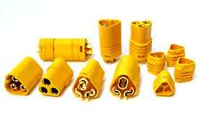 8 Paar MT60 Amass 3Pin Goldstecker Stecker Multirotor Brushless Motor Regler 60A