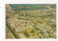 Sousse Vue Generale Tunisia Postcard 707a