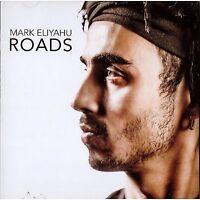 Mark Eliyahu (artist) - Roads - CD (New) Israeli Music