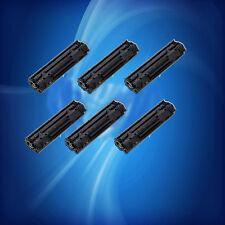 6PK NON-OEM CE285A for HP 85A LaserJet P1102,P1109, Pro M1210,M1212nf,Pro M1217n