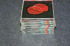 LOTTO CD PETER GABRIEL 7 CD SIGILLATI  -025-FR