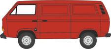 Articoli di modellismo statico Oxford Diecast Scala 1:76 per Volkswagen