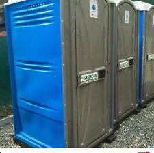 Portalet Portable Toilet