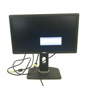 Dell P2012H OR P2010/11, P2210/11 Widescreen Monitor W/ DVI CABLE AND POWER CORD