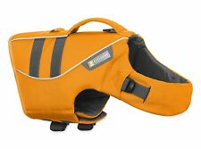 Ruffwear K-9 Float Coat Dog Floatation Jacket - All Varieties XS Wave Orange