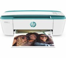 HP Deskjet 3735 All-in-One Wireless Inkjet Printer