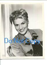 Judy Holliday Vintage Original 1954 Press Movie Still Glossy Photo