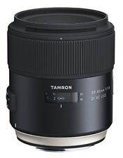 Tamron SP 45 F 1.8 VC di Monture Canon