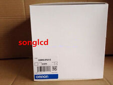 **OMRON SYSMATIC CPU UNIT C200HS-CPU21-E PLC NEW IN BOX!! #JO1*Free shipping !!