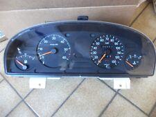 n°c113 compteur peugeot 806 diesel jaeger MPH 6100zs neuf speedometer speedo
