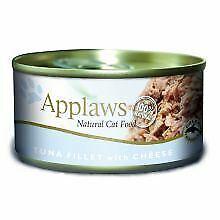 Applaws Cat Tuna & Cheese - 70g - 213262