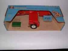 ERTL #447 International Harvester Hay Baler MINT In Original Blue Box