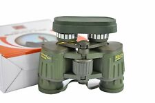 New Army Green Military Marine Compact 8×42 Sport Optics Binoculars Telescope