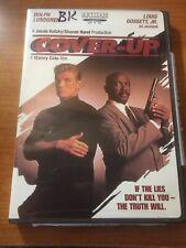 Cover-Up (DVD) Dolph Lundgren, Louis Gossett Jr, Manny Coto...T