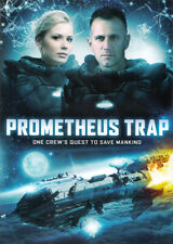 Prometheus Trap New DVD