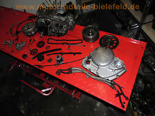 Ersatzteile RFVC-Teile Honda XBR500S PC15: Motordeckel engine-cover motor-cover