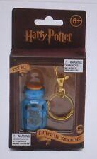 Harry Potter Light Up Keychain