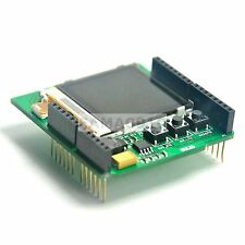 Color Image LCD Shield for Arduino Nokia 6100 Display Board