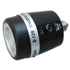 120WS 32GN E27 220V 110V Photo Studio Strobe Flash Light Mini Slave Bulb