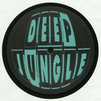 "DILLINJA - Breathe - Vinyl (12"") Deep Jungle / Drum And Bass"