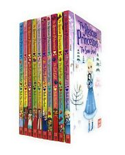 The Rescue Princesses 10 Books Collection Set By Paula Harrison Paperback NEW