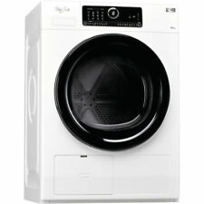 Whirlpool HSCX10431 Cost No Reserve 10kg a Tumble Dryer Very Efficient