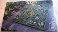 England The Knot Garden Lambeth Palace Road - posted