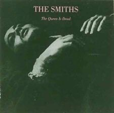 The Smiths - The Queen Is Dead - The Smiths CD 6YVG The Cheap Fast Free Post