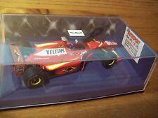 1/43 WILLIAMS FW20 1998 JACQUES VILLENEUVE AUTOSPORT SHOW 1999 EDITION