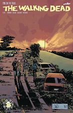 The Walking Dead #170 Image Comic 1st Print 2017 NM ships in T-folder