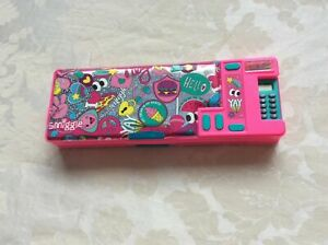 💖Smiggle pop out pencil case girls
