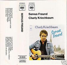 MC / CHARLY KRIECHBAUM / SELTEN /