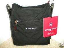 New Victorinox Ground Force Marshall Shoulder Tote Blk