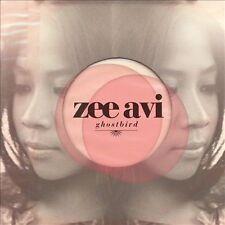 ZEE AVI - Ghostbird (CD 2011)