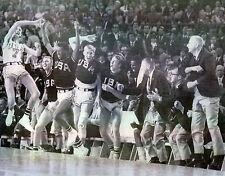 1968 USA Olympic Basketball Team - Celebrate Gold Medal, 8x10 B&W Photo