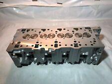 Peugeot Boxer 2.5 Diesel Engine Cod DJ5 Complete Cylinder Head 1994-2002.