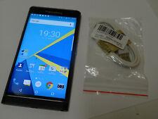 BlackBerry PRIV - 32GB - Schwarz (Ohne Simlock) Smartphone stv100-4