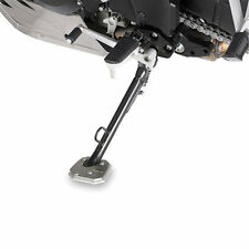 GIVI SUPPORT ALUMINIUM STEEL INOX SIDE STAND BMW F 800 R 2015-2016 ES5118