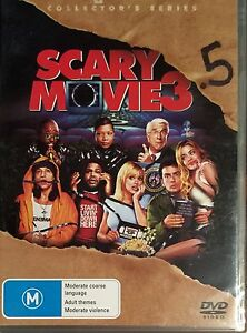 Scary Movie 3.5 : Collector's Series (DVD, 2006) BRAND NEW & SEALED