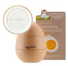 [TONYMOLY]  Egg Pore Tightening Cooling Pack 30g  -Korea Cosmetics